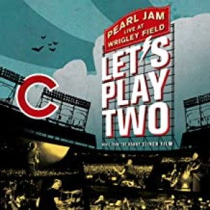 PEARL JAM-LET´S PLAY TWO