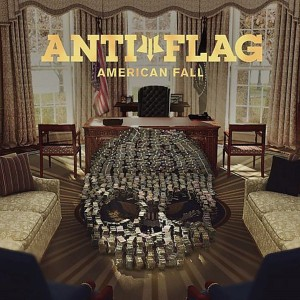 ANTI-FLAG-AMERICAN FALL