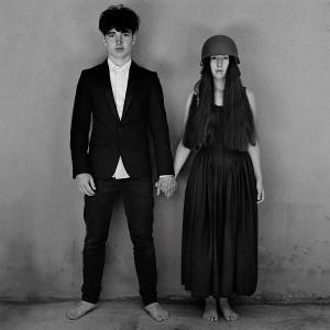 U2-SONGS OF EXPERIENCE (BLUE VINYL)