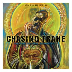 JOHN COLTRANE-CHASING TRANE - ORIGINAL SOUNDTRACK