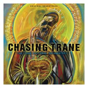 JOHN COLTRANE-CHASING TRANE - DVD