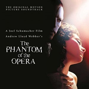 "ANDREW LLOYD WEBBER, CAST OF ""THE PHANTOM OF THE OPERA"" MOTION PICTURE-THE PHANTOM OF THE OPERA"