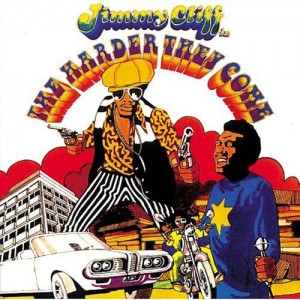 VARIOUS ARTISTS-THE HARDER THEY COME