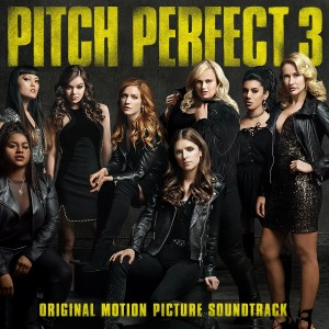 VARIOUS ARTISTS-PITCH PERFECT 3