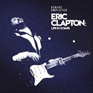 VARIOUS ARTISTS-ERIC CLAPTON: LIFE IN 12 BARS
