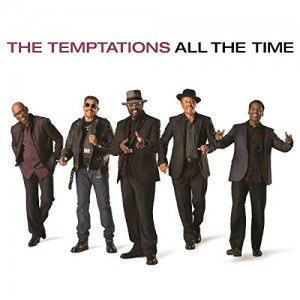 TEMPTATIONS-ALL THE TIME