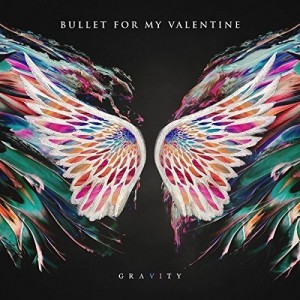 BULLET FOR MY VALENTINE-GRAVITY DLX