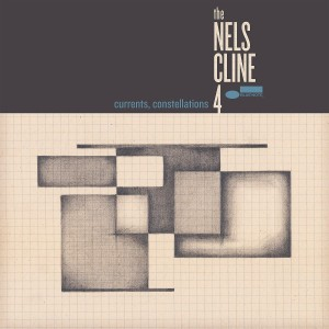 NELS CLINE-CURRENTS, CONSTELLATIONS