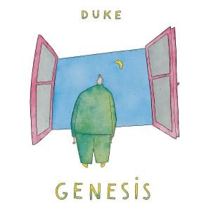 GENESIS-DUKE (2018 REISSUE)