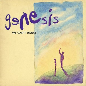 GENESIS-WE CAN´T DANCE (2018 REISSUE)