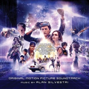 SOUNDTRACK-READY PLAYER ONE (2CD)