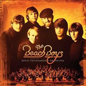 BEACH BOYS, ROYAL PHILHARMONIC ORCHESTRA LONDON-ORCHESTRAL WITH THE ROYAL PHILHARMONIC