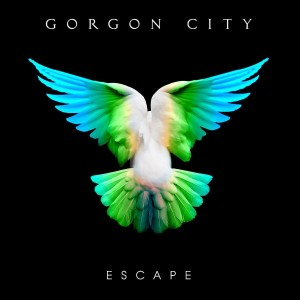GORGON CITY-ESCAPE