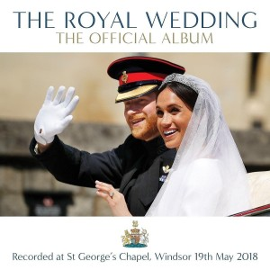 DIVERSE-THE ROYAL WEDDING: THE OFFICIAL ALBUM