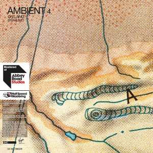 BRIAN ENO-AMBIENT 4: ON LAND