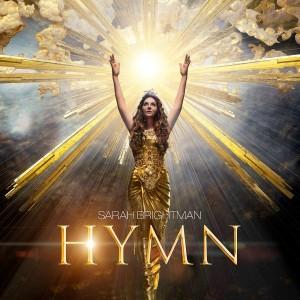SARAH BRIGHTMAN-HYMN