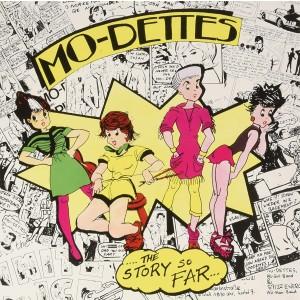 MO-DETTES-THE STORY SO FAR (RSD 2019)