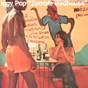 IGGY POP-THE VILLAGERS (RSD 2019)