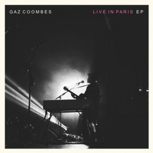 GAZ COOMBES-LIVE FROM PARIS (RSD 2019)