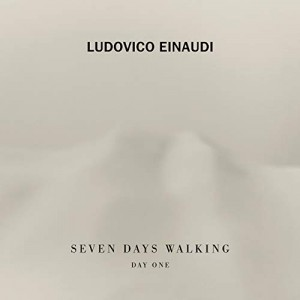 LUDOVICO EINAUDI-SEVEN DAYS WALKING
