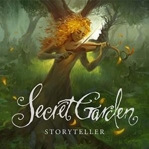 SECRET GARDEN-STORYTELLER