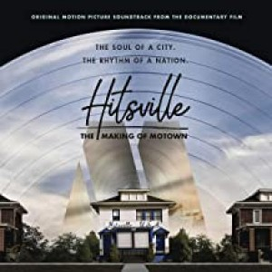 VARIOUS ARTISTS-HITSVILLE: THE MAKING OF MOTOWN