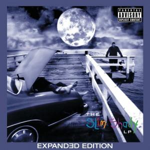 EMINEM-THE SLIM SHADY LP DELUXE