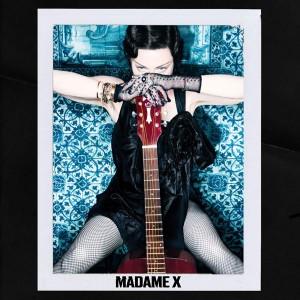 MADONNA-MADAME X DLX