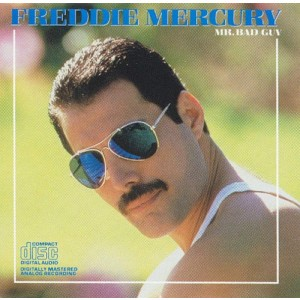 FREDDIE MERCURY-MR BAD GUY