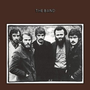 BAND-THE BAND (50TH ANNIVERSARY)
