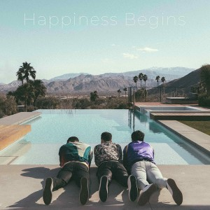 JONAS BROTHERS-HAPPINESS BEGINS