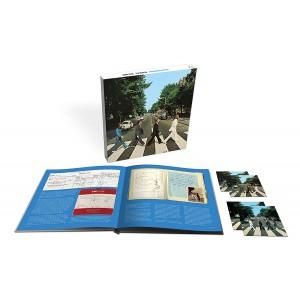 BEATLES-ABBEY ROAD (50TH ANNIVERSARY) DLX