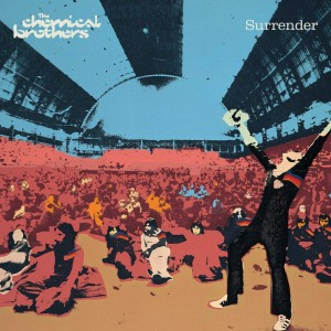 CHEMICAL BROTHERS-SURRENDER (20TH ANNIVERSARY)