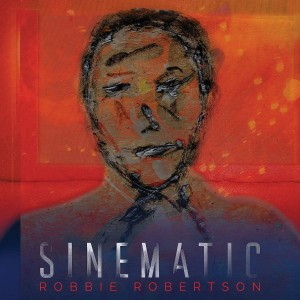ROBERTSON ROBBIE-SINEMATIC (2LP)