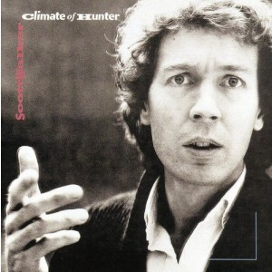 SCOTT WALKER-CLIMATE THE HUNTER