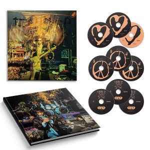 PRINCE-SIGN O´ THE TIMES (LTD. 8CD/DVD)