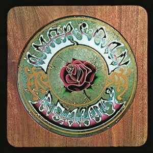 GRATEFUL DEAD-AMERICAN BEAUTY (50TH ANNIVERSSARY DLX EDITION)