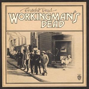 GRATEFUL DEAD-WORKINGMAN´S DEAD (VINYL)