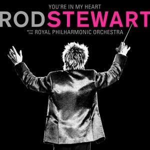 ROD STEWART-YOU´RE IN MY HEART: ROD STEWAR
