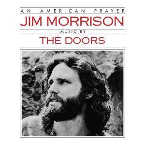 JIM MORRISON & THE DOORS-AN AMERICAN PRAYER (VINYL)