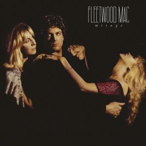 FLEETWOOD MAC-MIRAGE (LTD. VIOLET VINYL)