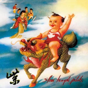 STONE TEMPLE PILOTS-PURPLE (2CD DLX)