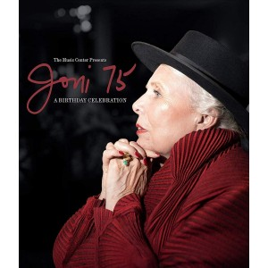 VARIOUS ARTISTS-JONI 75: A BIRTHDAY CELEBRATION