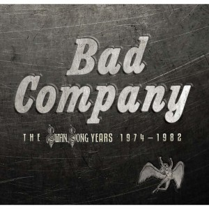 BAD COMPANY-THE SWAN SONG YEARS 1974-1982