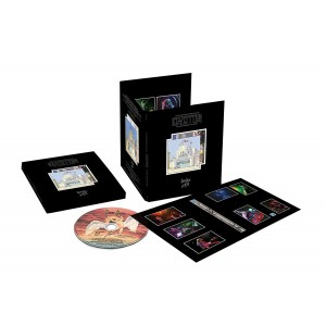 LED ZEPPELIN-THE SONG REMAINS THE SAME BLURAY AUDIO (REMASTERED)