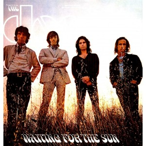DOORS-WAITING FOR THE SUN (50TH ANNIVERSARY)