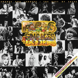 FACES-SNAKES AND LADDERS: THE BEST OF