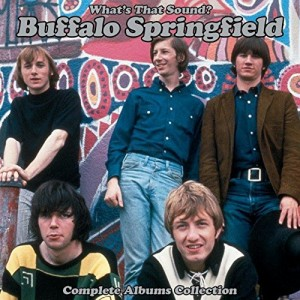 BUFFALO SPRINGFIELD-WHAT´S THAT SOUND: COMPLETE ALBUMS COLLECTION