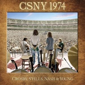 CROSBY, STILLS, NASH & YOUNG-CSNY 1974