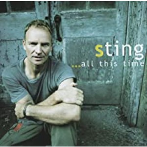 STING-ALL THIS TIME